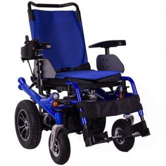 Инвалидная коляска с электроприводом OSD Rocket