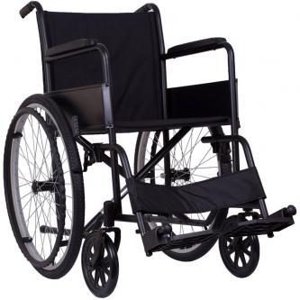 Инвалидная коляска OSD-ECO1 на литых колесах