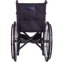 Инвалидная коляска OSD Eco на надувных колесах