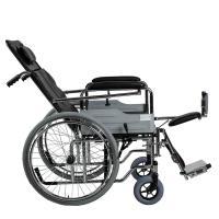 Многофункциональная коляска с туалетом