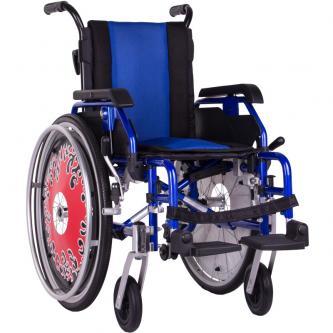 Детская инвалидная коляска OSD Child chair
