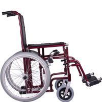 Узкая инвалидная коляска OSD Slim