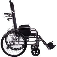 Инвалидная коляска с откидной спинкой OSD Millenium Recliner