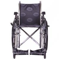 Инвалидная коляска «MILLENIUM IV» (хром), OSD-STC4-**