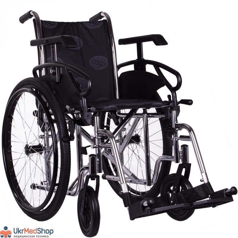 Инвалидная коляска OSD Millenium 3