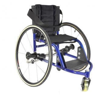 Детская инвалидная коляска Panthera Micro