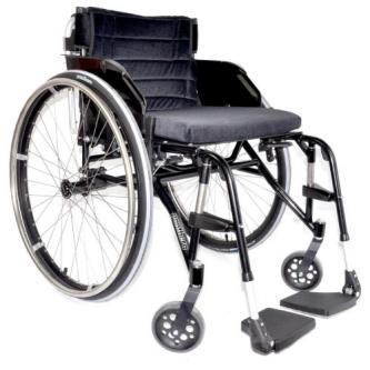 Активная инвалидная коляска Panthera S2 swing