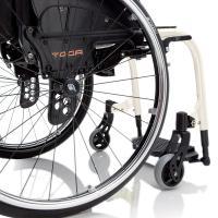 Активная коляска Progeo Yoga
