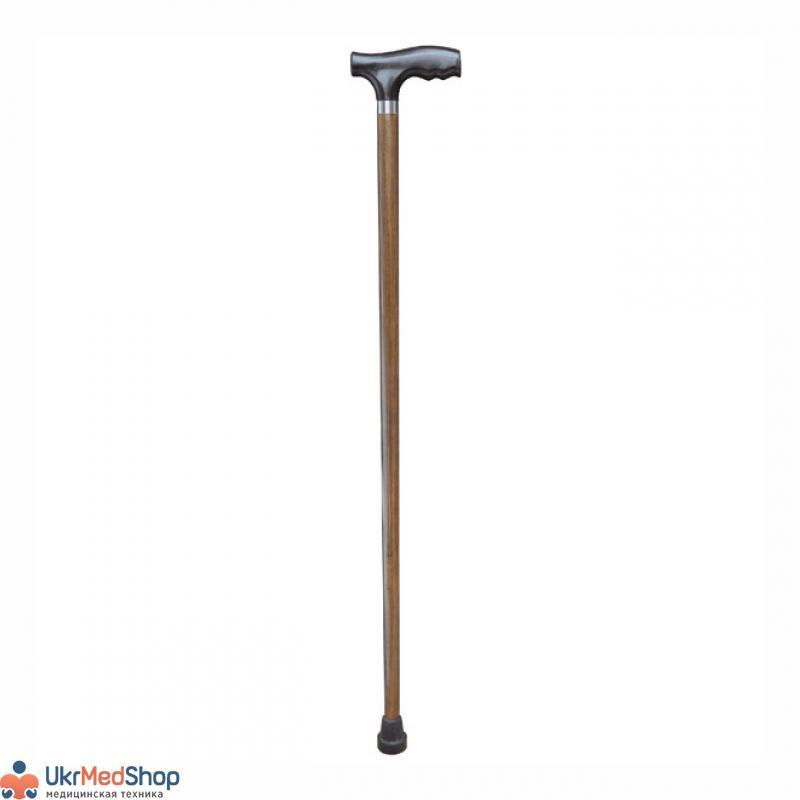 Трость деревянная MEDOK 01-006