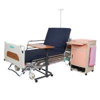 Медицинская кровать с электроприводом OSD 9018