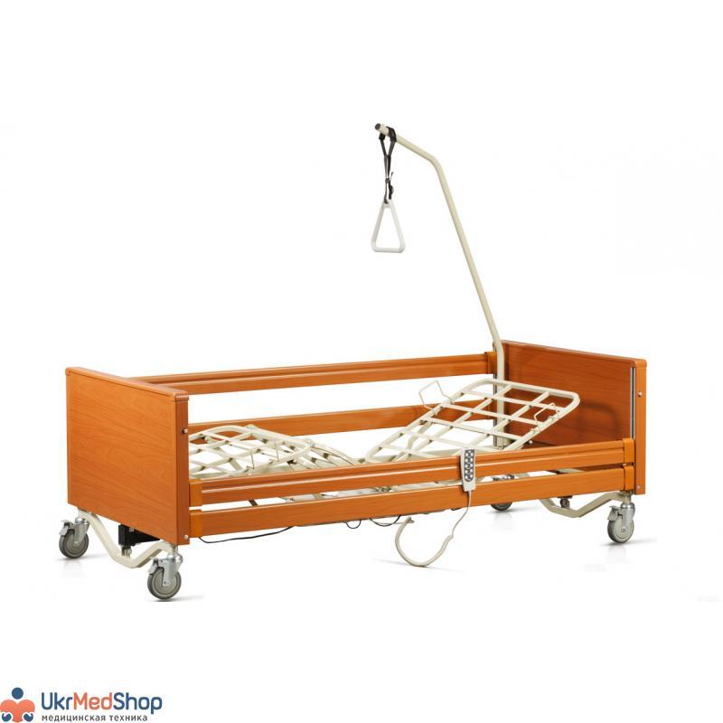 Медицинская кровать с электроприводом OSD Tami