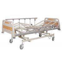 Медицинская кровать с электроприводом для больниц OSD 91EU