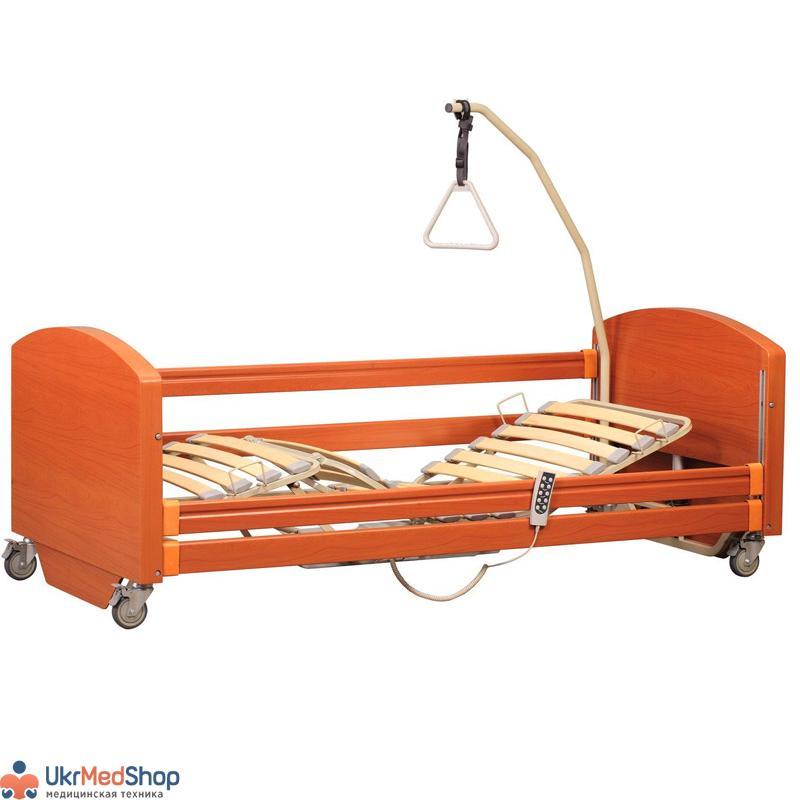 Медицинская кровать с электроприводом OSD Sofia economy