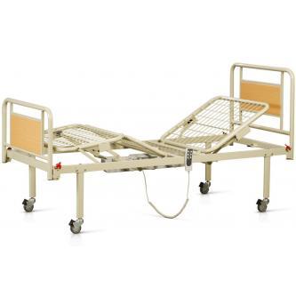 Медицинская кровать на колесах с электроприводом OSD 91V+90V