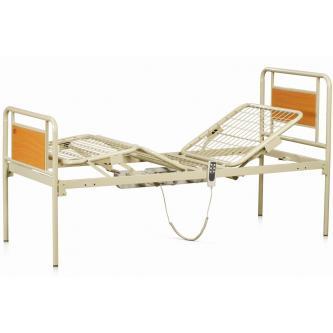 Кровать медицинская металлическая с электроприводом OSD 91V