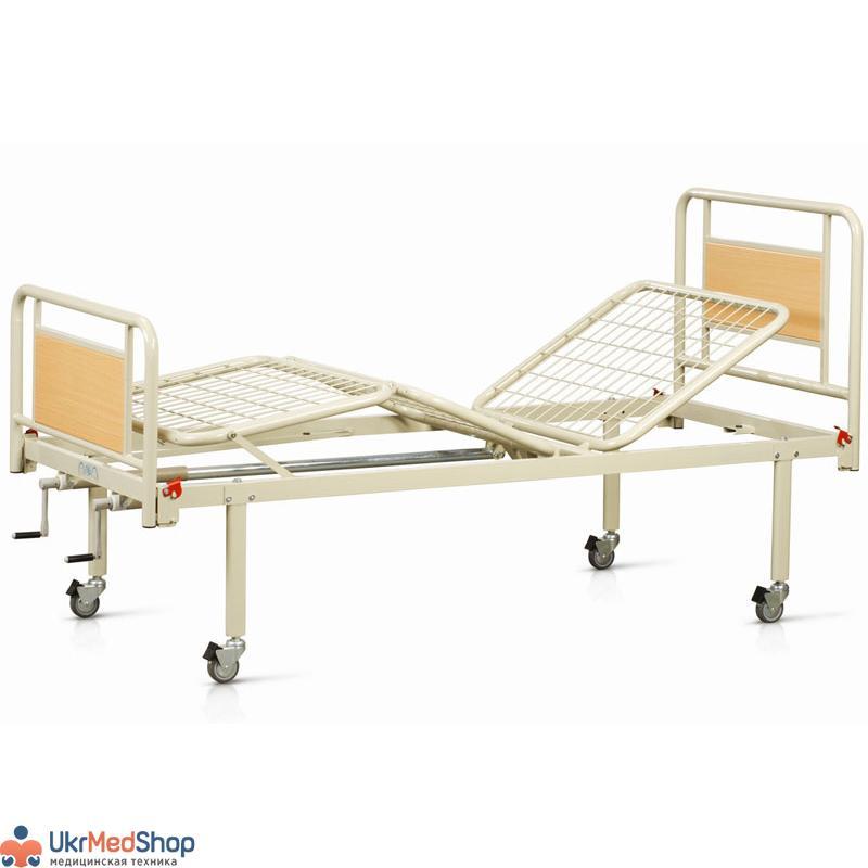 Медицинская кровать на колесах OSD 94V+90V