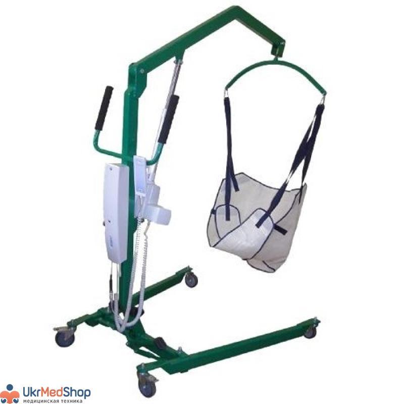Подъемники для инвалидов ПГР-150 ЭМ