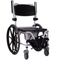Инвалидная коляска для туалета и душа OSD Swinger