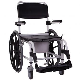 Кресло-каталка для туалета и душа OSD Swinger