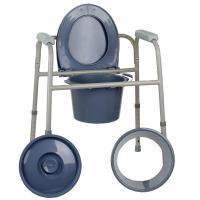 Стальной стул-туалет OSD-BL710113