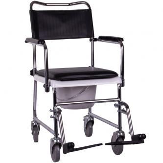 Кресло-коляска с санитарным оснащением OSD JBS367A