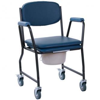 Кресло-каталка с мягким сиденьем OSD-MOD-WAVE