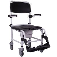 Инвалидная коляска для душа с туалетом OSD-NA-WAVE