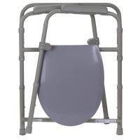 Стул туалет складной OSD-RB-2110LW