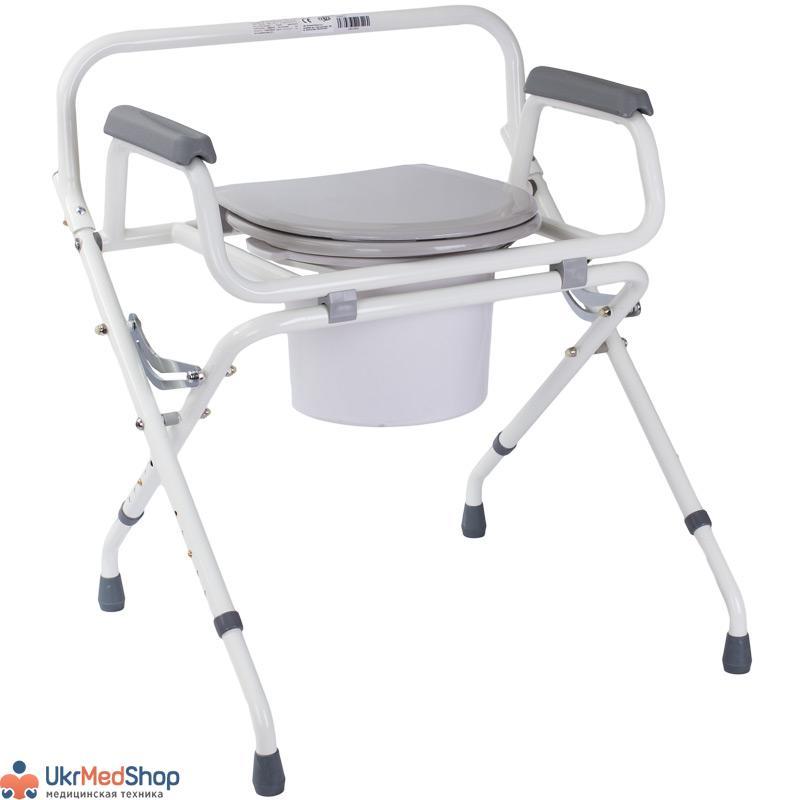 Складной стул туалет OSD-RB-68600